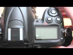 Nikon D7000: Fine Tune Auto Focus