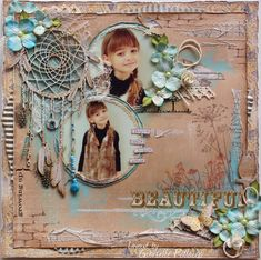 Beautiful **NEW Dusty Attic Designs!!** - Scrapbook.com Maja Design collection Walking in the Forest