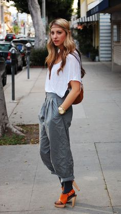 fashion - streetstyle