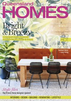 QLD Homes cover