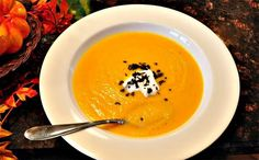 Side Dish Recipes, Soup Recipes, Vegetarian Recipes, Dinner Recipes, Dessert Recipes, Butternut Squash Soup, Dairy Free Recipes, Quick Easy Meals, Food Dishes