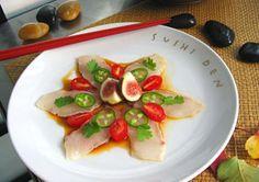 Jalapeno Sashimi