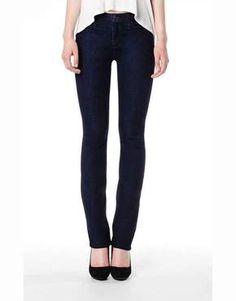 Jean Machine | Second Yoga Jeans at Jean Machine