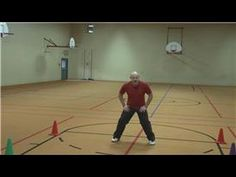 Basketball Training : Basketball Drills to Improve Speed