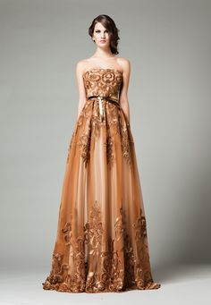 40217edef649 Zealous4Fashion.com — Veloudakis Gold Fall 2015 Collection Moda Fashion
