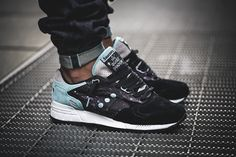 Preview: The Quiet Life x Saucony Shadow 5000 - EU Kicks: Sneaker Magazine