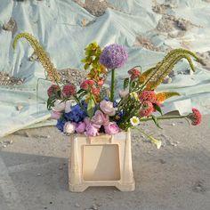 say hi to _ Design Ambassadors | @nina_bruun I @poppykalas is a flower business,
