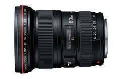 Canon Direct Store- EF 16-35mm f/2.8L II USM