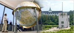Museum, Globe, Baroque, Gardening, Museums