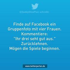 #facebook lustige Sprüche