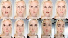 How Camera Lenses Beautify or Uglify Your Pretty Face