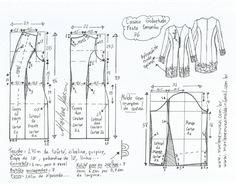 Barbie, Dress Sewing Patterns, Pattern Making, Pattern Fashion, Paper Dolls, Instagram, Japanese Style, Blazers, Crafts