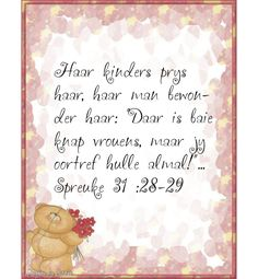 Afrikaans, Woman Quotes, Words, Cover, Frame, Picture Frame, Frames, Afrikaans Language, Hoop