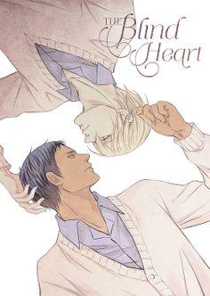 【青黄】The Blind Heart | ララー [pixiv]