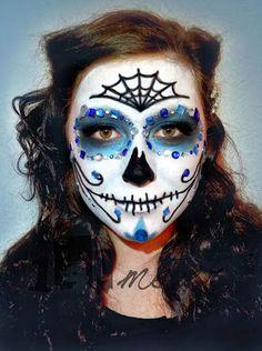 Happy Halloween #4 Los Muertos