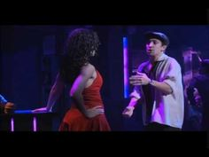 In the Heights - The Club