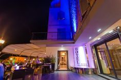 L'Oggi - Chez Charles - restaurant gastronomique à Lumio - #SomeroContest2015 by @RevezNexus
