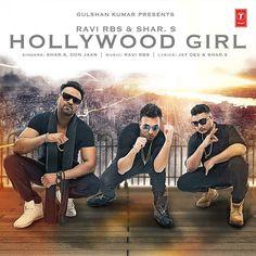 Hollywood Girl (Shar S & Don Jaan) Single