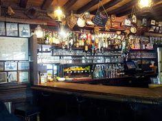 Bar...de l'Univers à St Malo : l'abri du marin