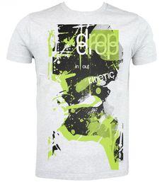 Kinetic Jane T-Shirt by Bazinga Designs / www.bazingadesigns.com/en