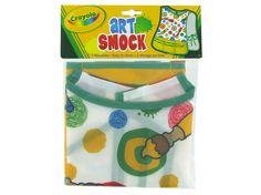 Crayola Art Smock