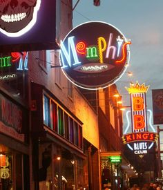My article about a girlfriends getaway to Memphis, Tennessee on GirlsGetaway.com.