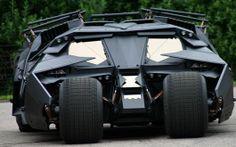 Batmobile : The Tumbler Blueprints and Specification, Car Sensation, Batmobile : The Tumbler Blueprints and Specification Batman Girl, Batman And Superman, Batman Robin, Marvel Dc Movies, The Dark Knight Trilogy, Poison Ivy Batman, Batman Batmobile, Batman Begins, By Plane