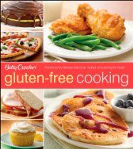 Betty Crocker Gluten-Free Cooking -mix of scratch and gluten-free mix-based recipes (using GM's new line of gluten-free mixes like Bisquick) Sin Gluten, Gluten Free Diet, Gluten Free Cooking, Gluten Free Recipes, Bulk Cooking, Cooking Ham, Betty Crocker, Recipe Cover, Free Cookbooks