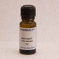 Use this essential oil if you are feeling low, depressed or suffering with SAD. Bergamot has cheery, uplifting and anti-depressant properties. I find if I have a big task i can't face this oil is a good motivator. Bergamot has a cooling, uplifting and calming effect, excellent for anxiety and nervous tension. It's refreshing qualities are excellent for stress related conditions.