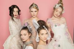 Brides by Aldo Coppola