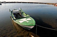 Αμβρακικός - Στην Μπούκα Αμφιλοχίας Boat, Dinghy, Boats, Ship