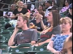 Kiss Cam Breakup May 3, 2013. you go girl. Way to go Fresno.