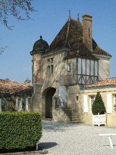 """""""caraibo:  chateau Rauzan Segla   """""""