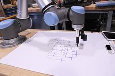 2 | Exclusive: Inside Autodesk's Robotics Lab Of The Future | Fast Company | business + innovation