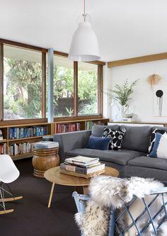 Mid century modern in Perth | Plastolux