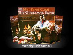 Christmas Album - Nat King Cole  (Full Album)