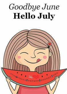 Hope you all are enjoying this of July holiday. Eat lots of BBQ and watermelon and be safe ! Summer on ! :)) Enjoy it !