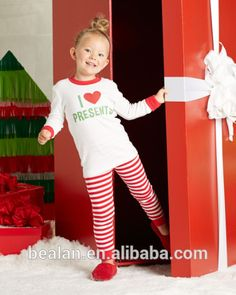 2015 christmas pjs family personalized I heart Pj s matching pyjamas 97c2ec937