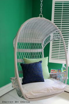 Driven By Décor: One Room Challenge Reveal - Tween Bedroom