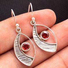 Fashionable Natural Raw Gemstone Green Kyanite Amethyst 925 Sterling Silver Earrings Handmade Women Jewelry