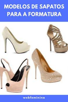 7d7af4f41d Dicas para escolher Sapatos para a Formatura