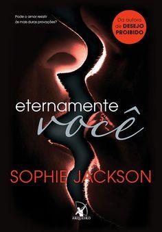 Saleta de Leitura: LANÇAMENTO EDITORA ARQUEIRO - E BOOK ETERNAMENTE VOCÊ