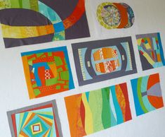 modern quilts illustrated - Google Search