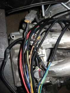 87b79cfc66578adee4b45b904ed3acaa subaru engine a subaru engine wiring harness after rjes have done their subaru engine wiring harness at bayanpartner.co