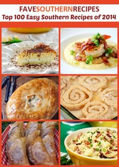18 easy southern recipes the ultimate guide to southern cooking and top 100 easy southern recipes of 2014 forumfinder Image collections