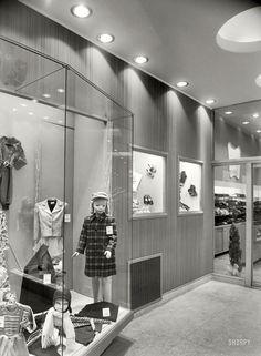Shoe Stores Thornton Co