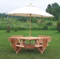 wood magazine picnic table에 대한 이미지 검색결과