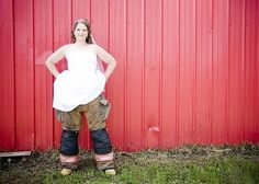 Firefighting themed! I cant wait. wedding-ideas