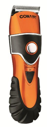 Conair The Chopper 2in1 Customer Styler  24pc Clipper Trimmer