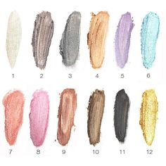 Crayon Jumbo Yeux Professionnel Smoky Fard Paupieres Ombres Irisées Makeup #maquillage #makeup #fards #paupières #ombres #yeux #tips beaute-beauty.com